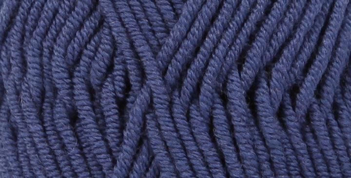 Merino Extra Fine Azul Oscuro 20