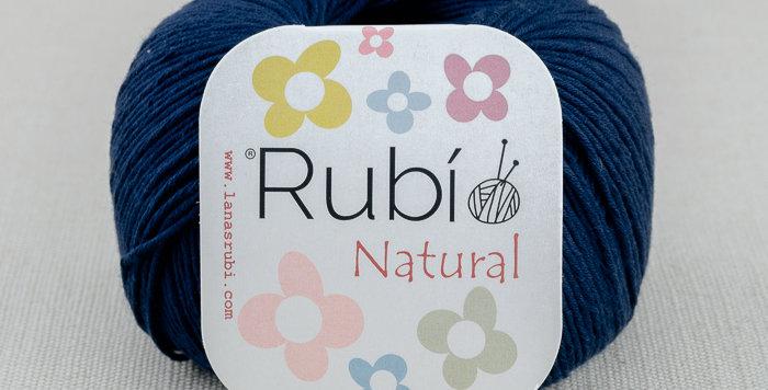 Rubí Natural 014