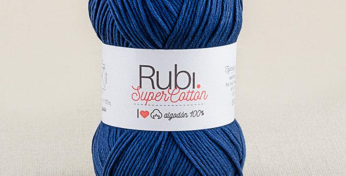 Rubí Super Cotton 540