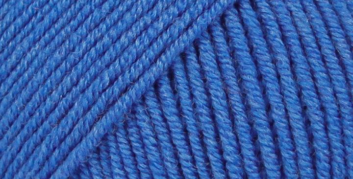 Baby Merino Azul Eléctrico 33