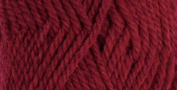 Drops Alaska Rojo oscuro 11