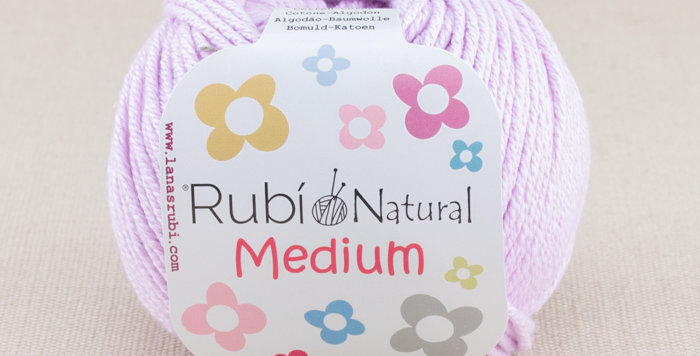 Rubí Natural Medium 021