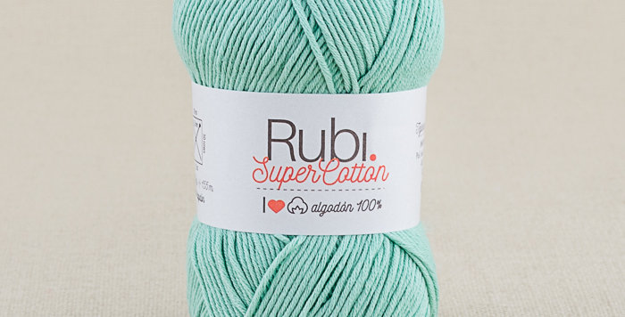 Rubí Super Cotton 471