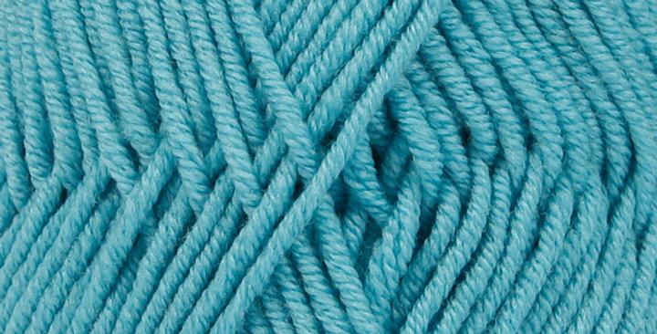 Merino Extra Fine Azul Mar 43