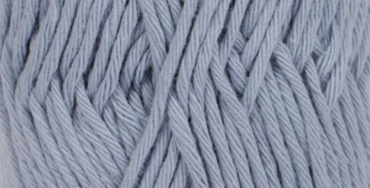 Drops ❤ you #8 Azul denim claro 06