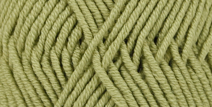 Merino Extra Fine Verde 18