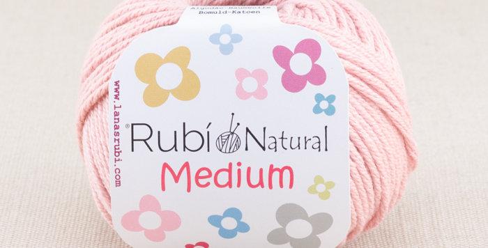 Rubí Natural Medium 006