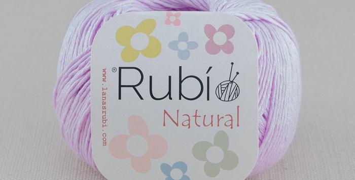 Rubí Natural 021