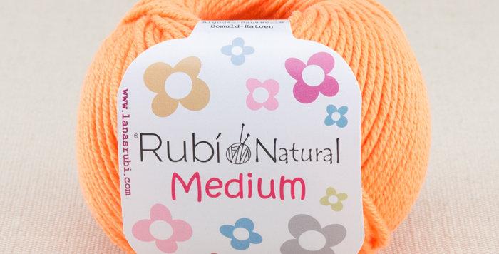 Rubí Natural Medium 025