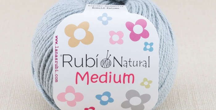 Rubí Natural Medium 029