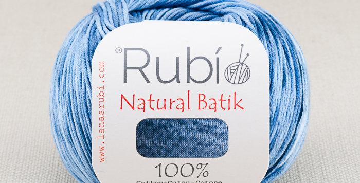 Rubí Natural Batik 005