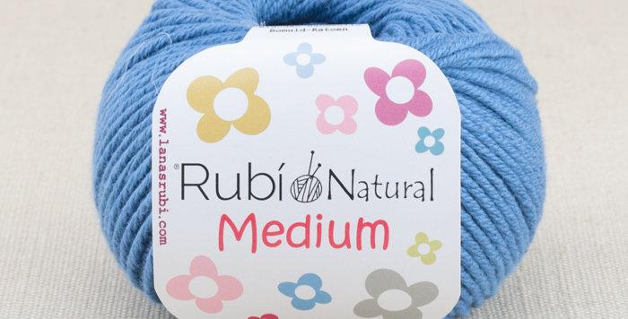 Rubí Natural Medium 013