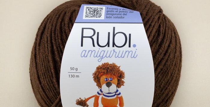Rubí amigurumi 890
