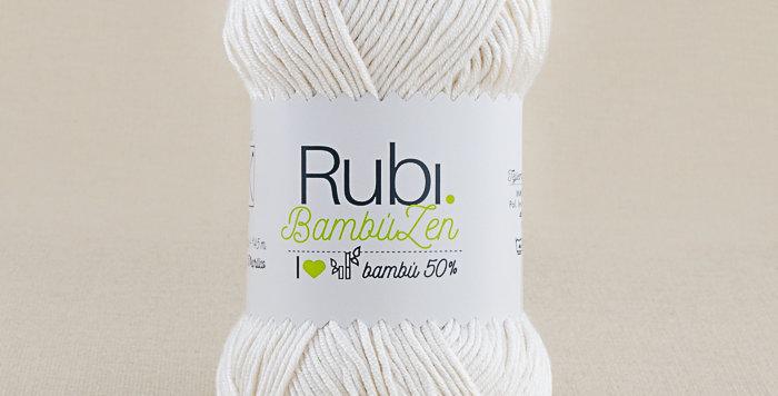 Rubí Bambú Zen 100