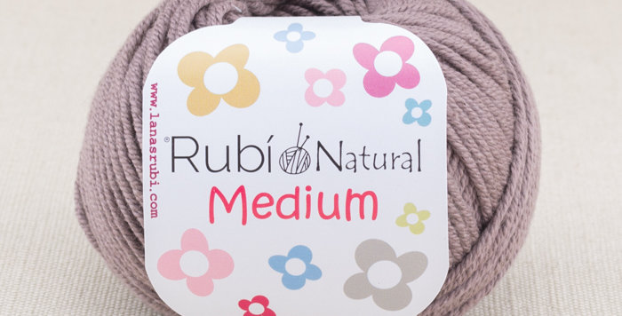 Rubí Natural Medium 004