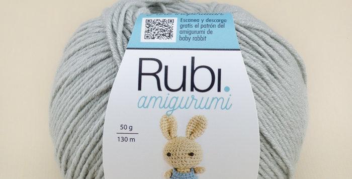 Rubí amigurumi 910