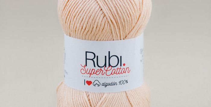 Rubí Super Cotton 104