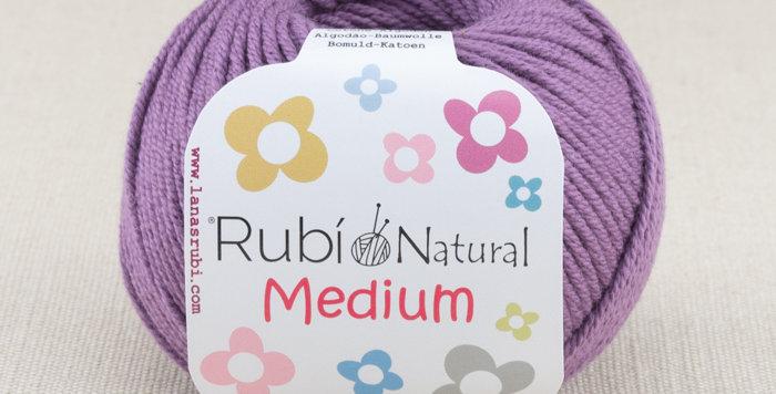 Rubí Natural Medium 024