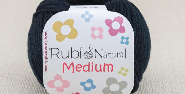 Rubí Natural Medium 030
