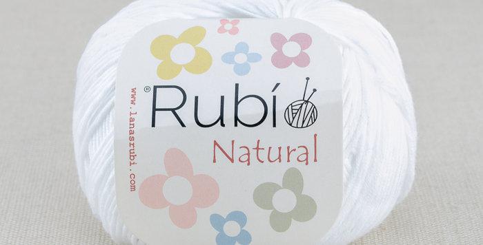 Rubí Natural 001