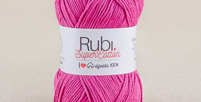 Rubí Super Cotton 730