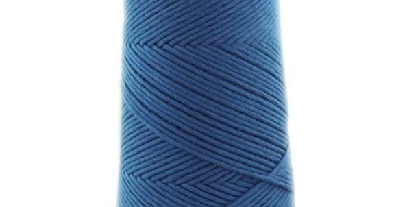 "Casasol Algodón organic Detox ""M"" Azul jean"