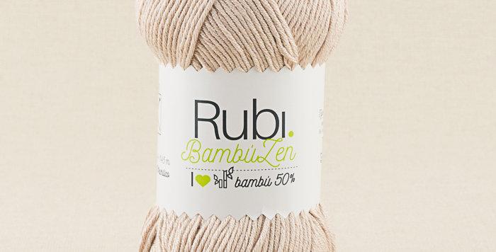 Rubí Bambú Zen 102