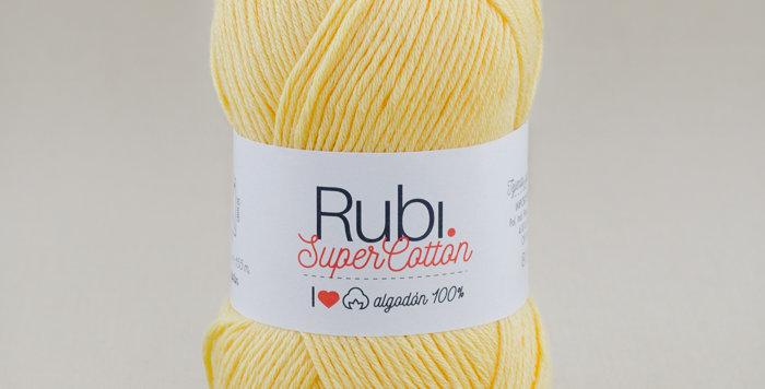 Rubí Super Cotton 800