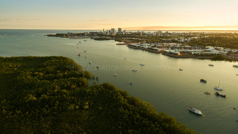 Darwin Harbour