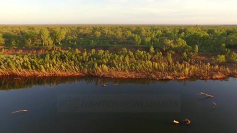 Fitzroy River_02 | 1080p & 4K