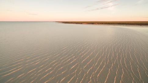 Roebuck Bay, Broome