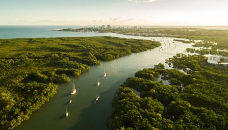 Bayview, Darwin