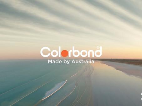 Colorbond Australia - Aerial Drone Footage, Broome