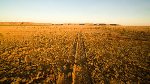 Central Kimberley & King Leopold Range