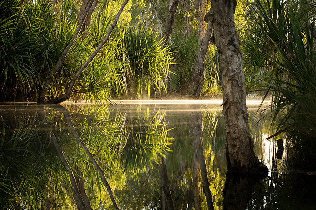 Drysdale River - GA0003