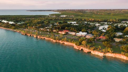 Fannie Bay, Darwin