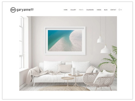 New Website | Discover The Kimberley...