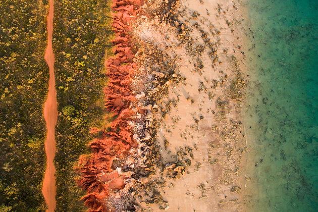 Broome Coastline - GA0005
