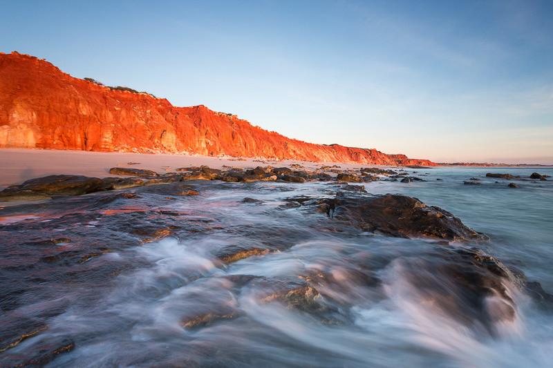Cape-Leveque-Sunset-Gary-Annett-1