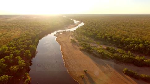 Fitzroy River_03 | 1080p & 4K
