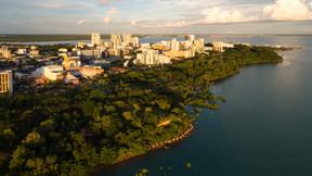 Darwin Skyline, NT
