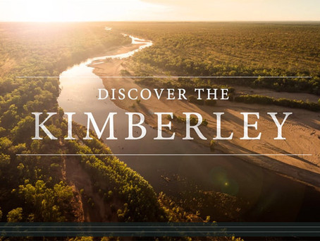 Discover The Kimberley | Aerial Drone Video