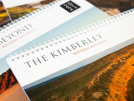 2021 Kimberley Calendars