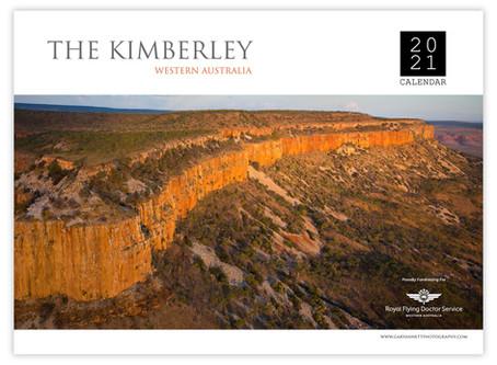 Coming Soon | RFDS Kimberley Calendars 2021