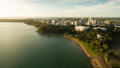The Esplanade, Darwin