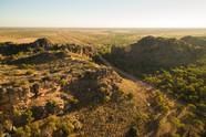 The-Kimberley-Napier-Range-Drone-Photogr