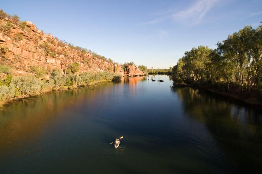 The-Kimberley-Hahn-River-Drone-Photograp