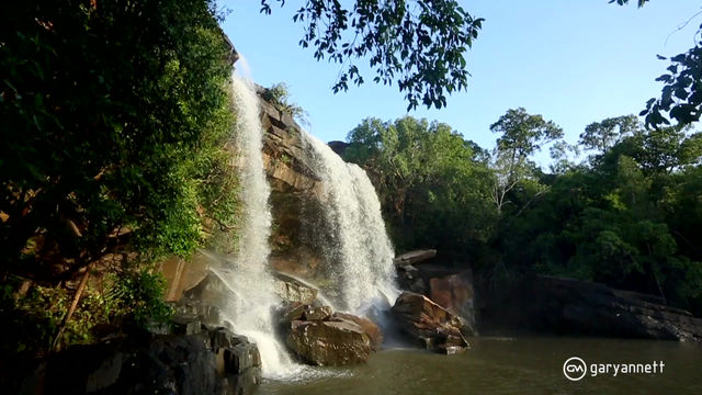 Waterfall Season...