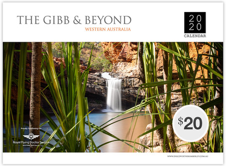 The Gibb & Beyond | 2020 Calendar