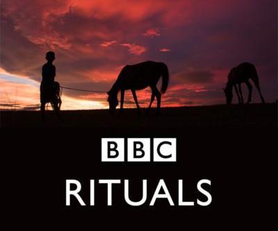 BBC 'Rituals' | Kimberley Drone Footage